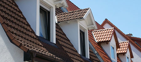 dakkapellen plaatsen Noord-Brabant
