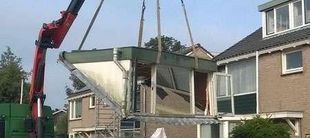 dakkapel vervangen Waalwijk