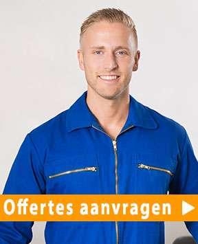 garagedeur expert Delft