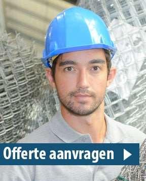 hekwerk offerte Nieuw Vennep