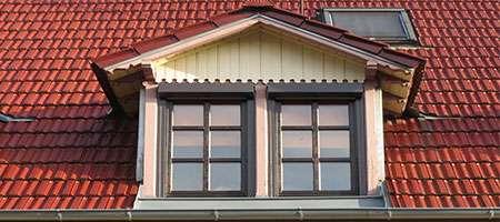 houten dakkapel Nuenen