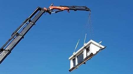 Kunststof dakkapel vervangen